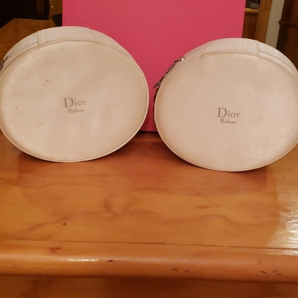 Dior Handbags - Vintage Dior  Novelty Boxes